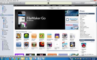new and noteworthy