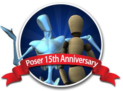 poser anniversary