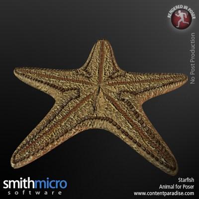 starfish free