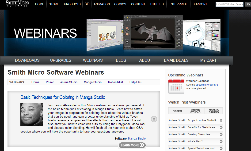 Smith Micro Software Webinars