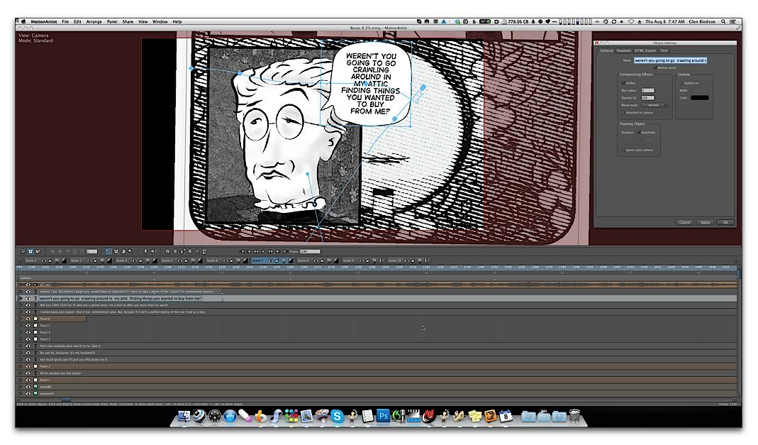 MotionArtistScreenSnapz001