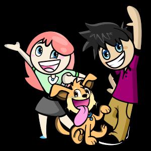 AniMates Characters