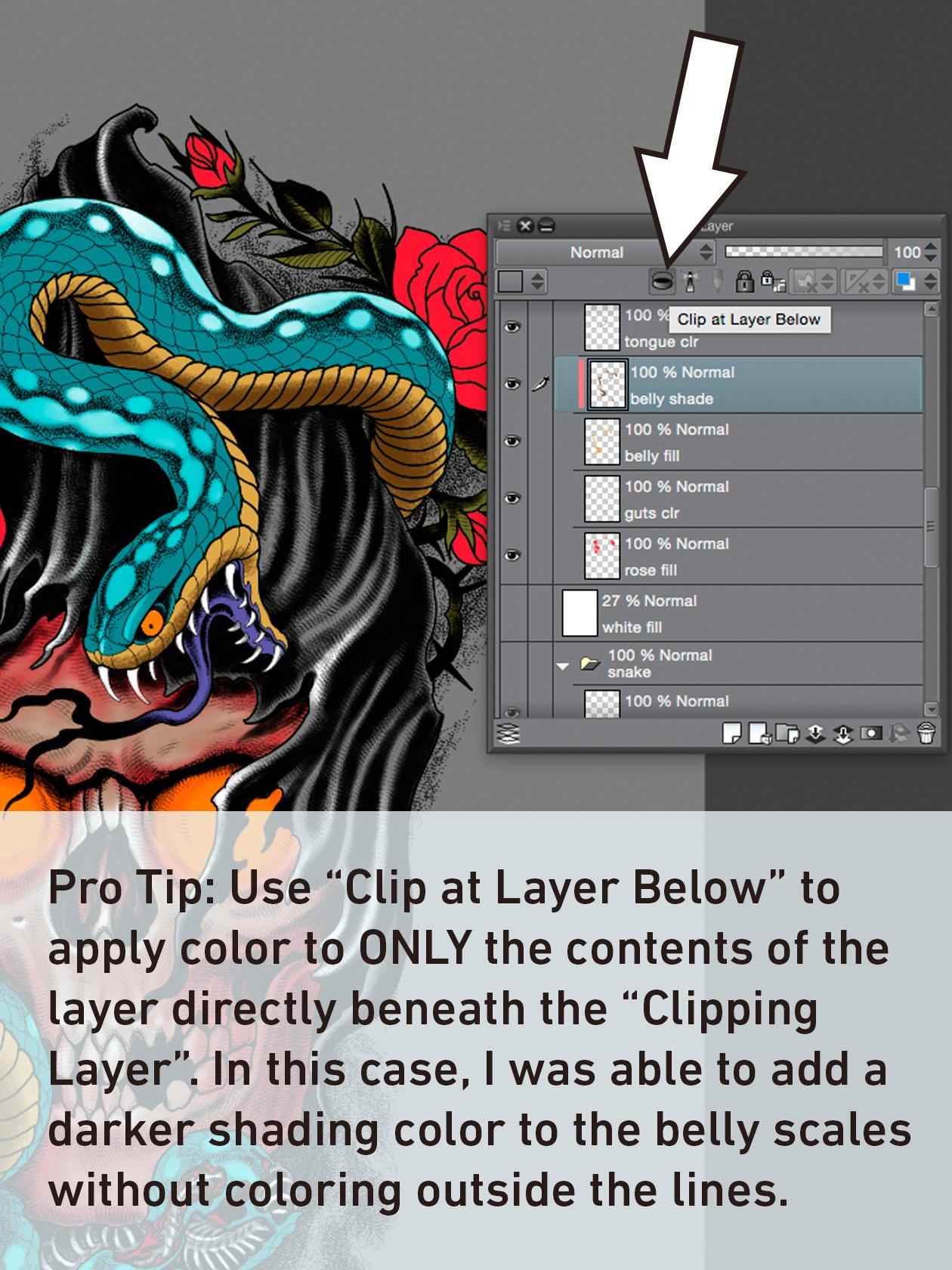 CSP Pro Tip